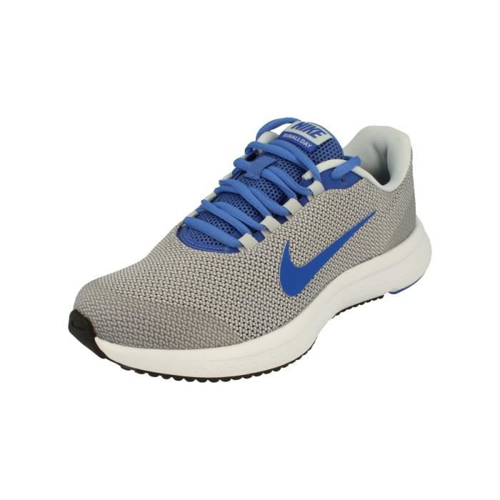 new concept b62ce 9d225 Nike Femme Run All Day Running Trainers 898484 Sneakers Chaussures 5