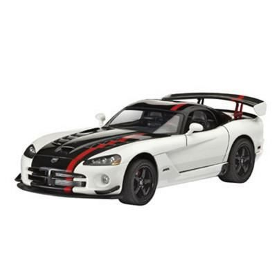 maquette voiture dodge viper srt 10 acr achat vente voiture construire cdiscount. Black Bedroom Furniture Sets. Home Design Ideas