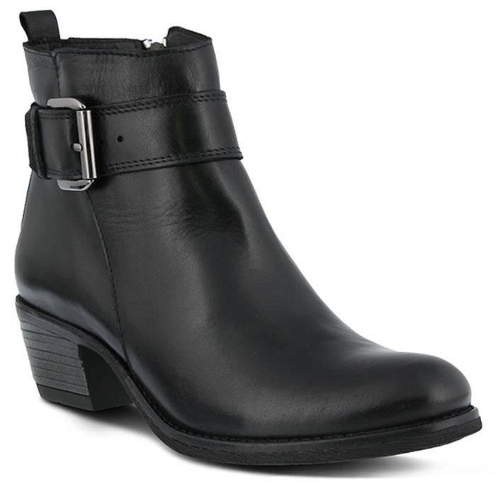 Isaia Boot IV4GR Taille-38 1-2