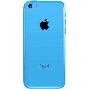 SMARTPHONE iPhone 5c 16 Go Bleu Reconditionné - Comme Neuf