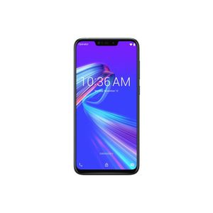 SMARTPHONE Asus Zenfone Max M2 ZB633KL-4A121EU noir 32 Go, 3G