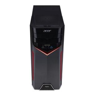 UNITÉ CENTRALE + ÉCRAN Acer DG.B88EF.009 Unité Centrale Noir (Intel Core