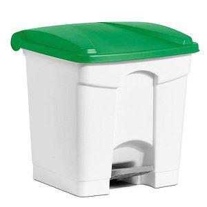 POUBELLE - CORBEILLE Collecteur de déchets CHANGE, capacité 30 l, l x h