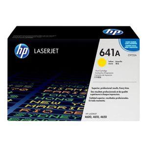 CARTOUCHE IMPRIMANTE Consommable HP C9722A