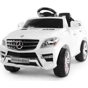 VOITURE ELECTRIQUE ENFANT **nouveau ML 350** Voiture électrique Mercedes ML