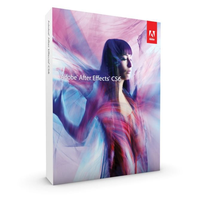Adobe After Effects CS6 11.0.2.12
