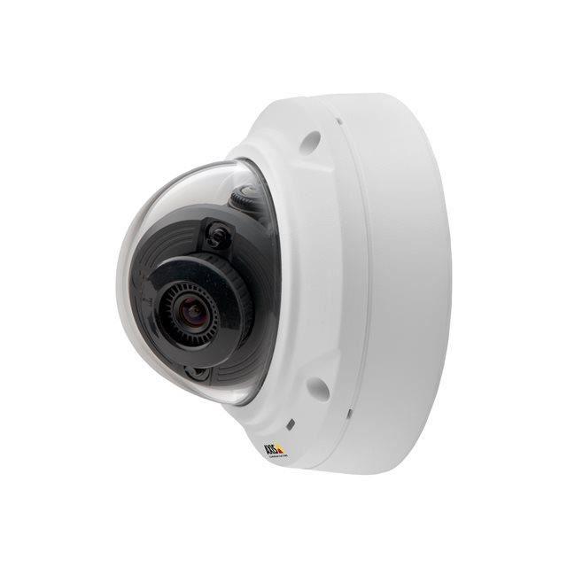 AXIS COMMUNICATION Caméra de surveillance IP extérieur