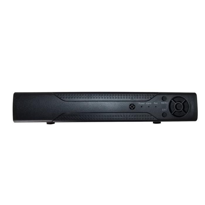 8 canaux H.264 DVR Surveillance Security 960H Enregistreur DVR NVR 1080P