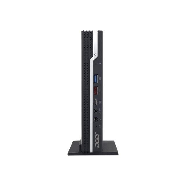 UNITÉ CENTRALE + ÉCRAN ACER Nettop Veriton N4660G - Core i3 i3-8100T - 4
