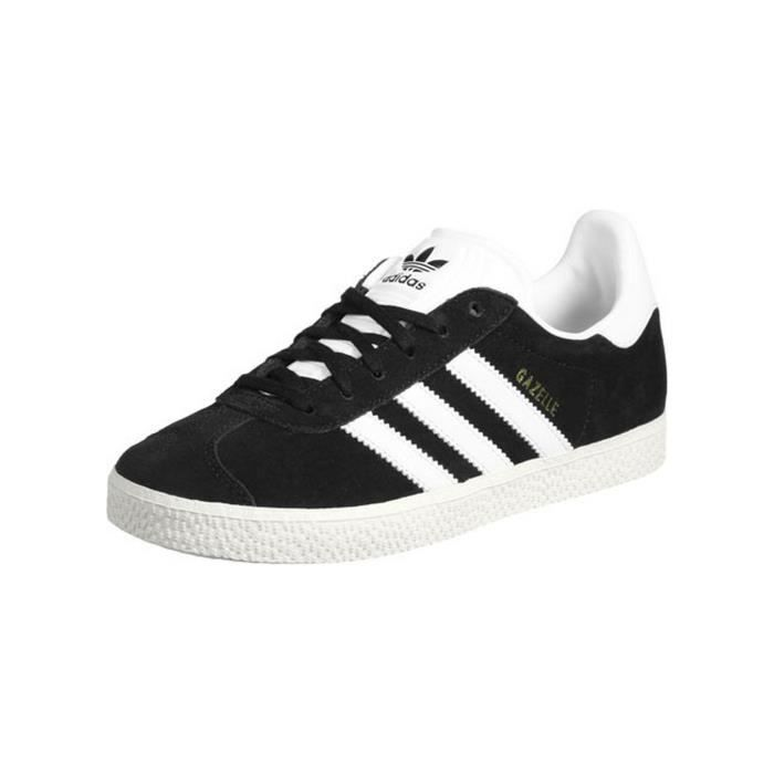ADIDAS ORIGINALS Basket Homme Gazelle BB2502 - Noir
