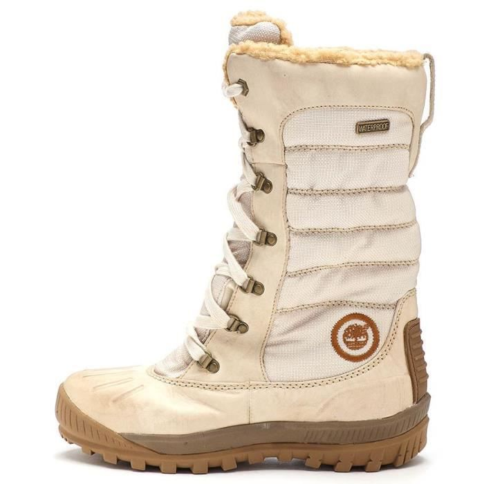 timberland earthkeepers femme