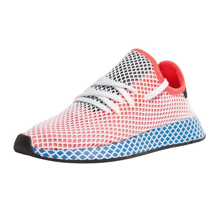 super populaire fc5d5 78f67 adidas originals Homme Chaussures / Baskets Deerupt Runner