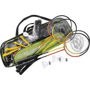 KIT BADMINTON ATHLI-TECH Set de Badminton 4 BALKIS U - 4 personn