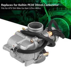 CARBURATEUR MILLION TEK Carburateur Keihin PE30 30mm Carb conv