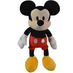 PELUCHE Disney Baby Mickey Mouse Plush Stuffed Toy Animal
