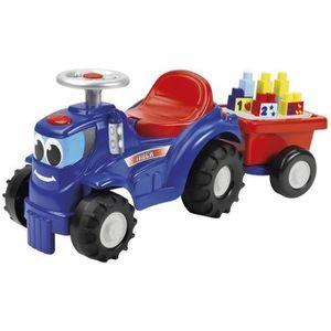 ASSEMBLAGE CONSTRUCTION LES MAXI Tracteur Remorque