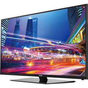 """Téléviseur LED HAIER LE24B8000T TV LED HD 60 cm (24"""") - 2 x HDMI"""
