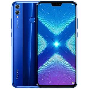 SMARTPHONE HONOR 8x 4+128GB Bleu