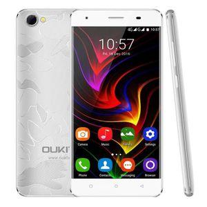 SMARTPHONE Smartphone Oukitel C5Pro Téléphone Portable À Écra