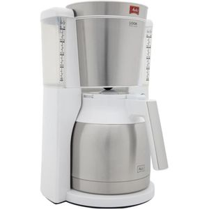 CAFETIÈRE Cafetière isotherme Melitta Look IV therm deluxe b