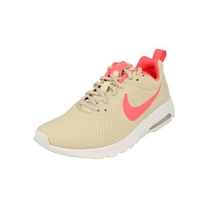 BASKET Nike Femme Air Max Motion Lw Running Trainers 8336