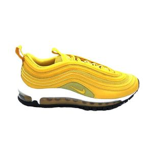 NIKE W AIR MAX 97 SNEAKERS GIALLO 921733 701 (40 GIALLO
