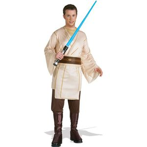DÉGUISEMENT - PANOPLIE Costume Adulte Jedi Knight