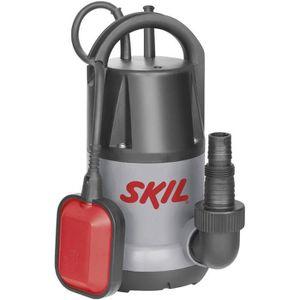 POMPE ARROSAGE Pompe submersible pour eau claire SKIL 0805 AA 300