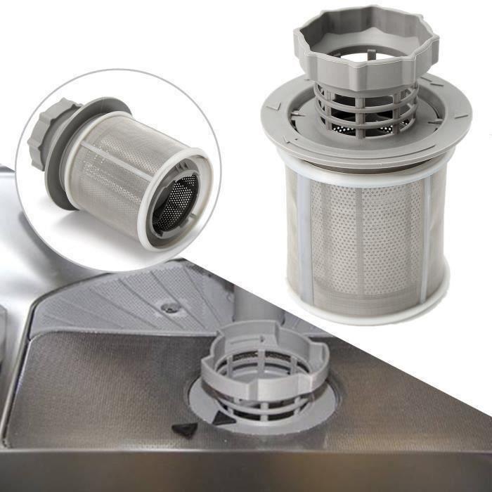 2 Partie Micro Filtre à Mailles Pr BOSCH Dishwasher 427903 170740 Ro13611
