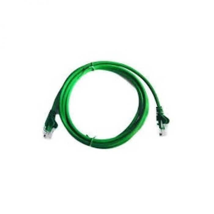 LENOVO Câble réseau - 3 m Catégorie 6 - Pour Périphérique réseau