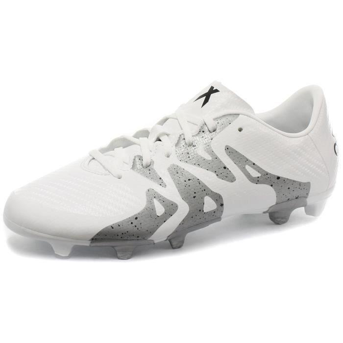 Adidas X 15.3 FG/AG Enfant Chaussures de football