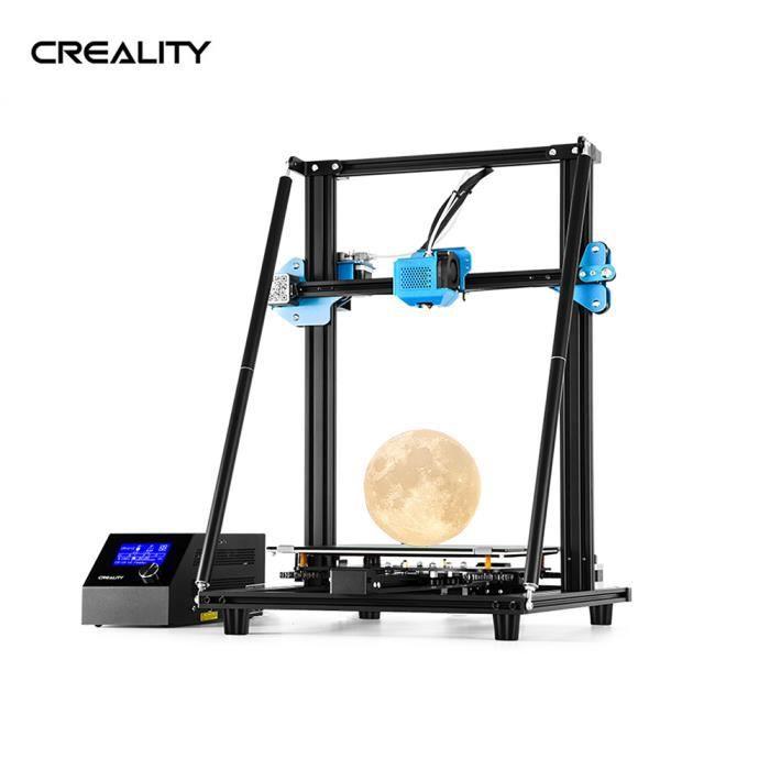 IMPRIMANTE 3D Creality 3D CR-10 V2 Imprimante 3D de haute précis