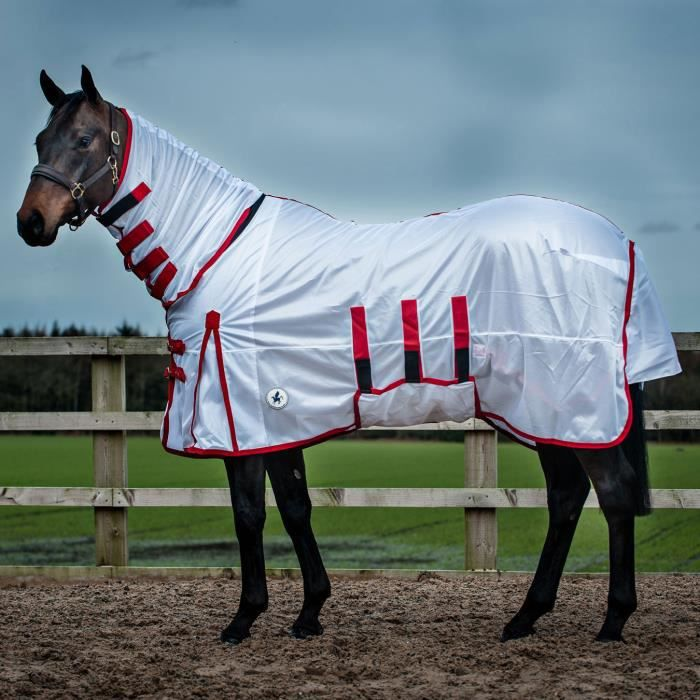 Derby House Classic Fly Rug YNgez