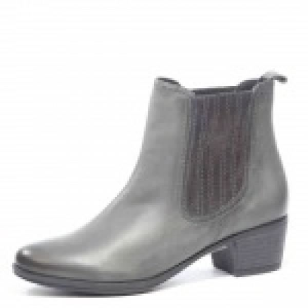 168818 6 Biotaille Weeger gris Mules 17742 16fHH