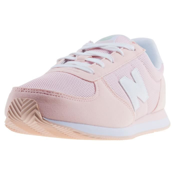 basket rose new balance
