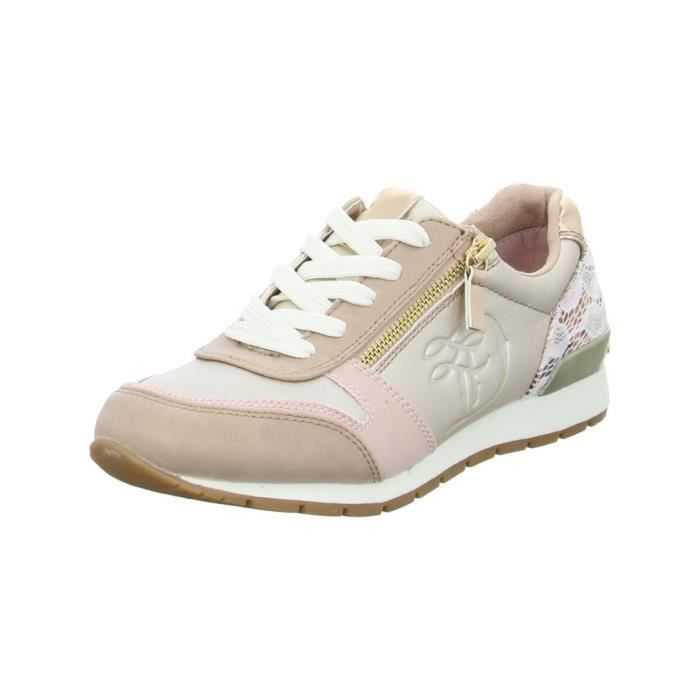 Chaussures Tom Tailor 9695702ROSE