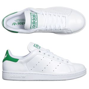 BASKET MODE Adidas Baskets Stan Smith 2 Homme