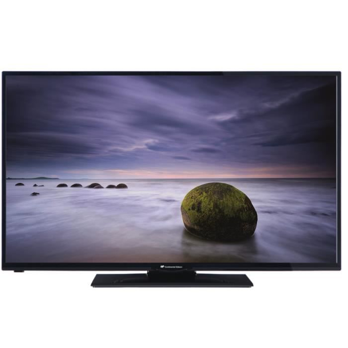 Continental edison tv led full hd smart 977 cm 385 smart tv 2 x hdmi classe énergétique a