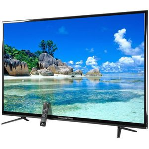 CONTINENTAL EDISON TV LED Full HD 153cm (60??)