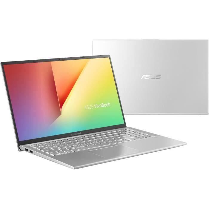 Ordinateur Ultrabook Asus Vivobook S512fa Ej027t 15,6