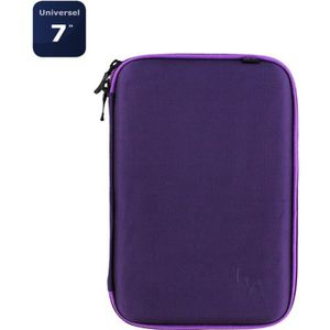 T'NB Housse de protection universelle pour tablette 7\
