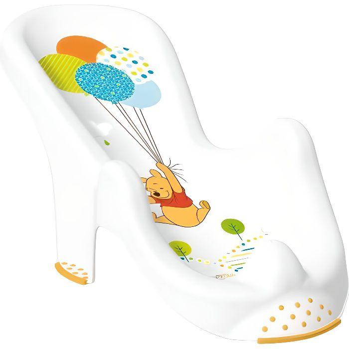 WINNIE Transat Décor Blanc - Disney Baby