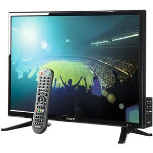 Téléviseur LED OCEANIC TV LED Full HD 55cm (21.5'')