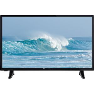 Téléviseur LED CONTINENTAL EDISON TV LED HD 80cm (31.5'')