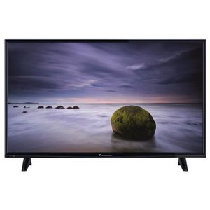 Téléviseur LED CONTINENTAL EDISON TV LED FULL HD Smart 121.9cm (4