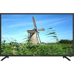 Téléviseur LED CONTINENTAL EDISON TV Full HD 99cm (39'') - 3 x HD