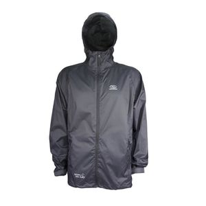 Imperméable - Trench HIGHLANDER Veste Coupe-Vent Stow & Go Compactable