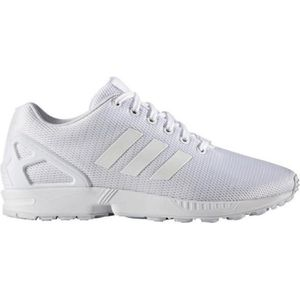Adidas zx flux blanc - Cdiscount