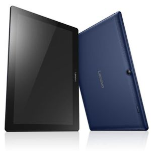 TABLETTE TACTILE Lenovo Tablette Tactile - TAB2 A10-30 WIFI - 10.1'