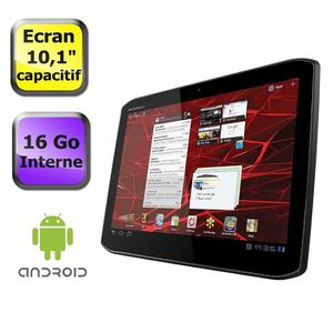 TABLETTE TACTILE Motorola XOOM 2 WIFI 16 Go